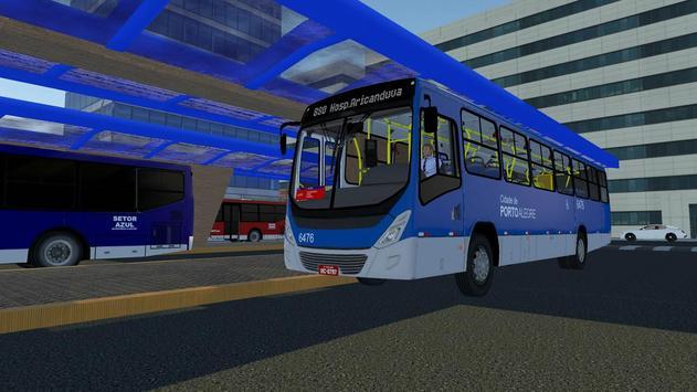 Proton Bus Lite screenshot 5