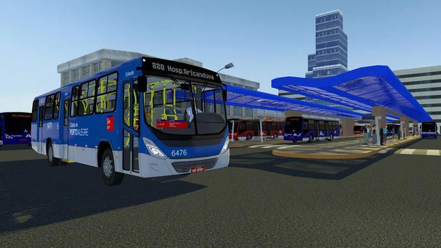Proton Bus Lite poster