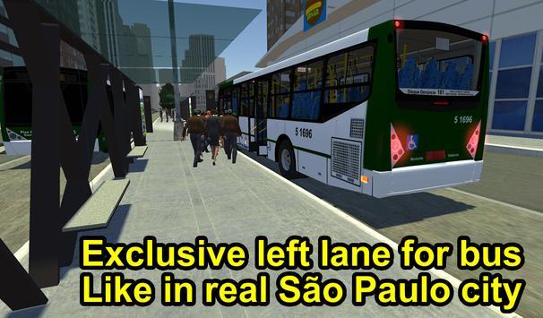 Proton Bus Simulator screenshot 4