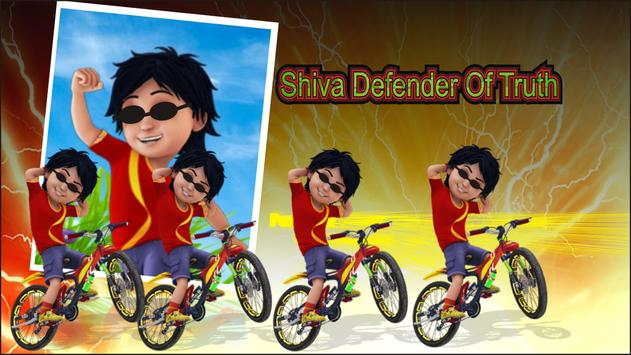 Shiva Defender Of Truth screenshot 1