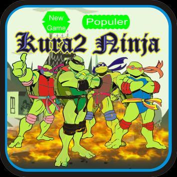 Kura2 Ninja vs Zombie screenshot 2