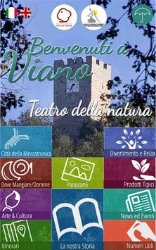 Viano Teatro della Natura screenshot 1