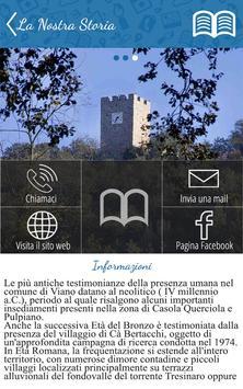 Viano Teatro della Natura screenshot 3