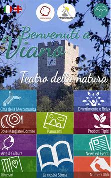 Viano Teatro della Natura screenshot 7