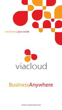 Viacloud BusinessAnywhere poster
