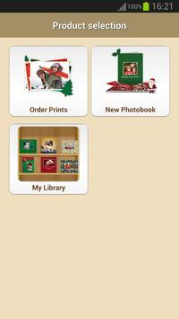 NicePrints Christmas poster