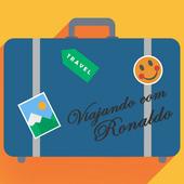 Viajando Com Ronaldo icon