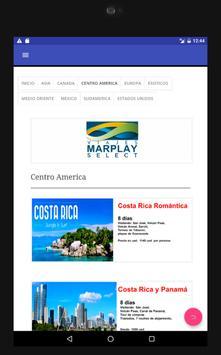 Viajes Marplay screenshot 10