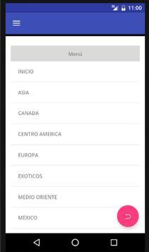Viajes Marplay screenshot 1