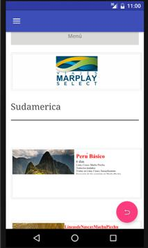 Viajes Marplay screenshot 2
