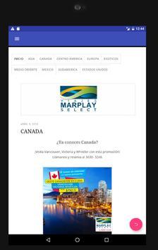 Viajes Marplay screenshot 9