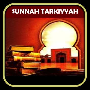 Kitab Sunnah Tarkiyyah poster