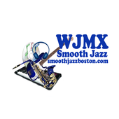 WJMX-DB Smooth Jazz Boston icon