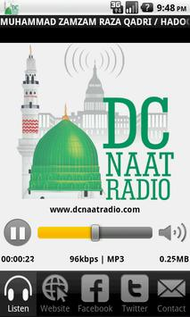 DC Naat Radio screenshot 3