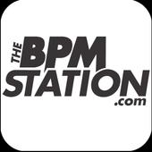 The BPM Station icon
