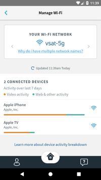 Viasat Internet screenshot 5