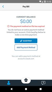 Viasat Internet screenshot 7