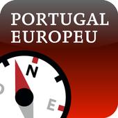 25 anos de Portugal Europeu icon
