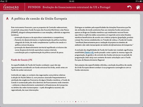 25 anos de Portugal Europeu apk screenshot