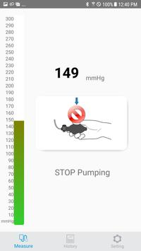Lifeguard BP screenshot 1