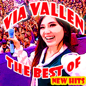 Lagu Via Vallen + Lirik 2018 New Hits icon