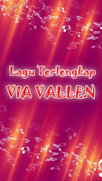 Lagu Via Vallen + Lirik 2018 New Hits screenshot 1