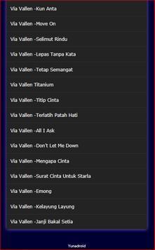 Musik Dangdut Terpopuler Via Vallen Terlengkap. screenshot 2