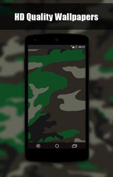 Camo Wallpapers HD screenshot 5