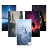 Landscape Wallpapers Full HD icon