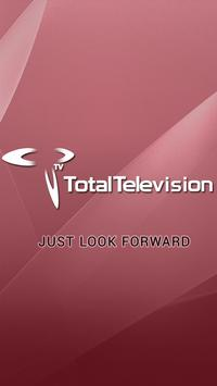 Total Television Go poster