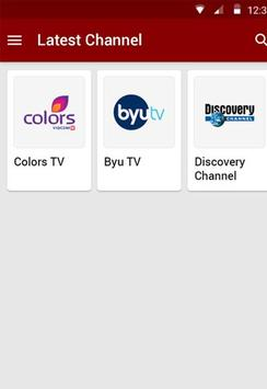 Total Television Go screenshot 2