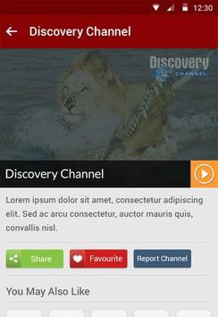 Total Television Go screenshot 3