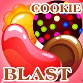 Cookie Blast Star icon