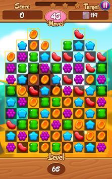 Cookie Blast Star apk screenshot