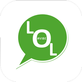 LOLvibe - Everything Nearby. icon