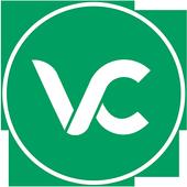 VibeCampo - Discover, Explore & Grow icon