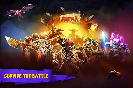 Viber Defenders apk screenshot