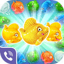 Viber Mermaid Puzzle Match 3 APK