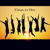 Friends for Viber icon