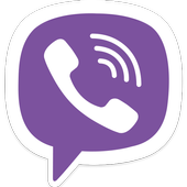 Viber Messages & Calls Guide आइकन