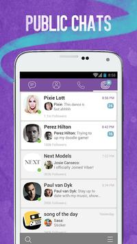 Viber Messages & Calls Guide apk स्क्रीनशॉट