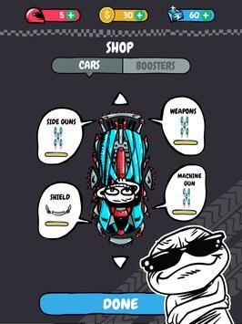 Viber Rude Rider screenshot 12