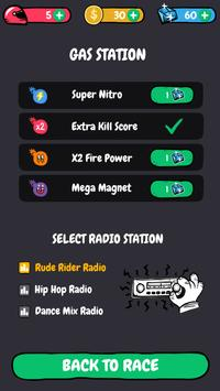 Viber Rude Rider screenshot 3