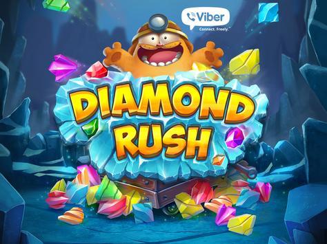 Viber Diamond Rush screenshot 9