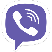 Viber Messenger 圖標