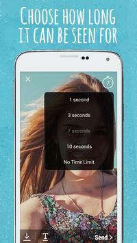Viber Wink apk screenshot