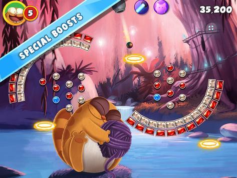 Viber Wonderball captura de pantalla 3