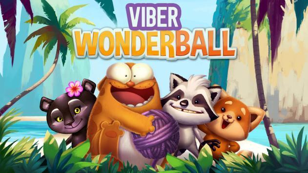Viber Wonderball Poster