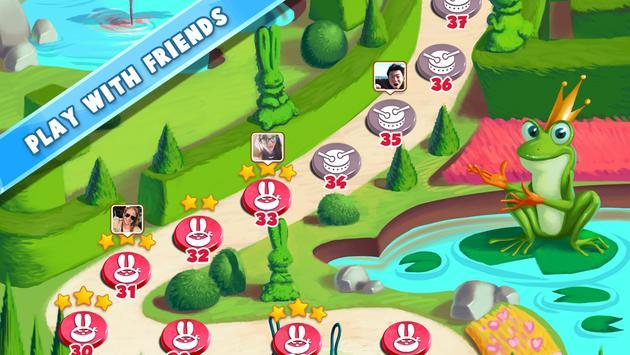 Viber Wonderball captura de pantalla 9