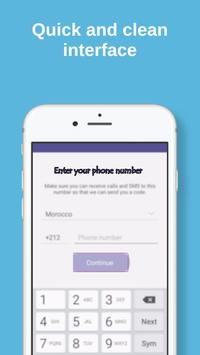 Get New Viber Messenger Free Tricks apk screenshot